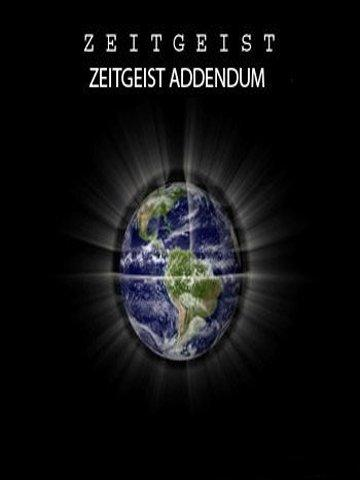 zeitgeist addendum essay Zeitgeist - essay by mujithegreat1 a sequel, zeitgeist: addendum, focuses on the monetary system and advocates a technology-based social system influenced by the ideas of and following zeitgeist: addendum, peter joseph created a worldwide social movement called to promote the ideas of fresco's venus project.